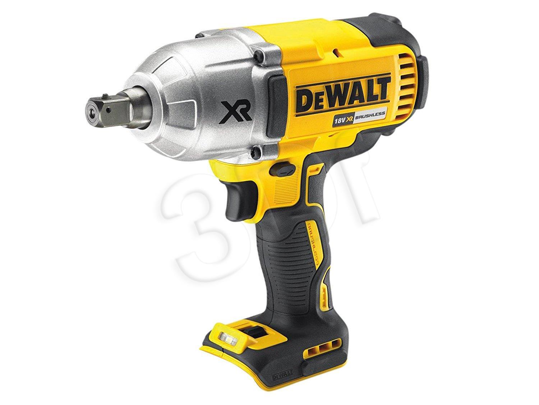 Dewalt DCF899HN 18V LI - yellow