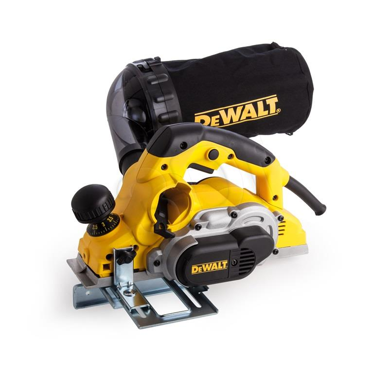 Power planer DeWalt D26500K (82 mm) D26500K