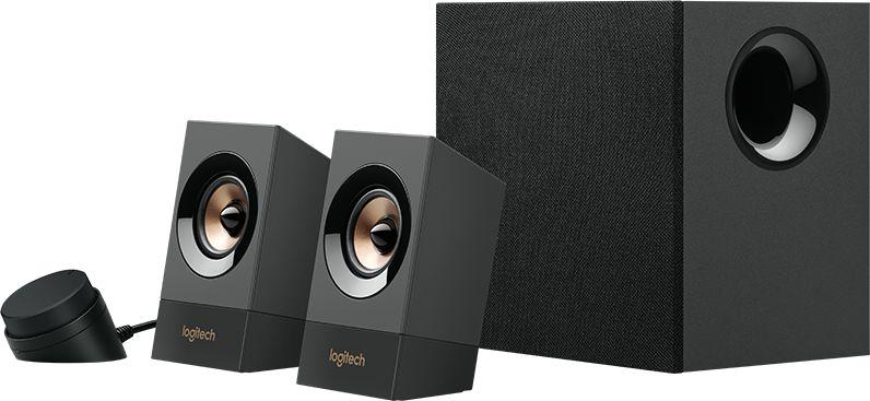 Logitech Z537 Powerful Sound with Bluetooth datoru skaļruņi