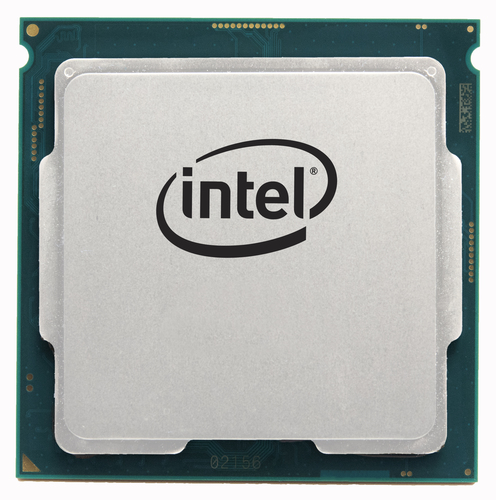 Intel Core i5-9600K 3,7 GHz (Coffee Lake) Socket 1151 - boxed CPU, procesors