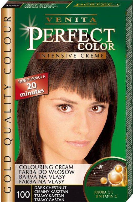 Venita Perfect Color Gold Farba do wlosow 100 V1026