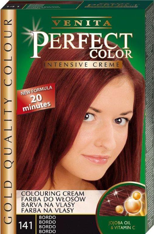 Venita Perfect Color Gold Farba do wlosow 141 V1029