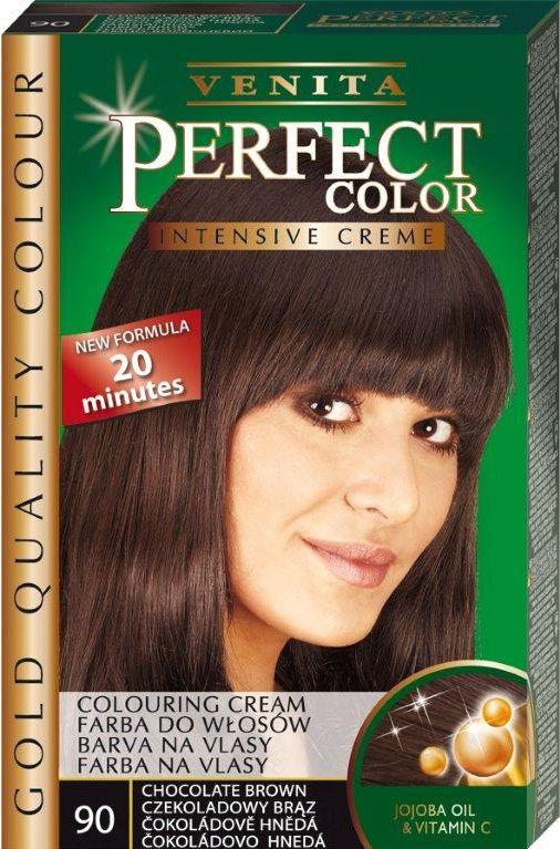 Venita Perfect Color Gold Farba do wlosow 090 V1025