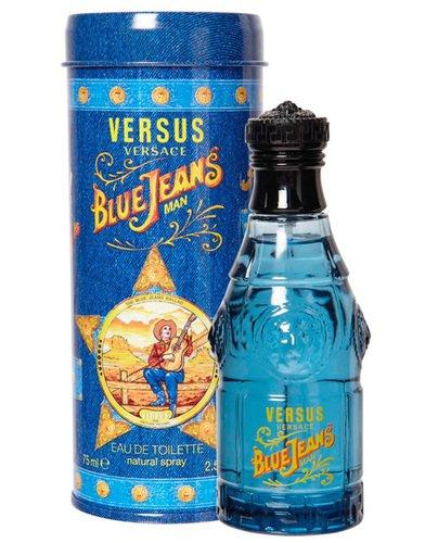 Versace Versus Blue Jeans Man 75 ml Vīriešu Smaržas