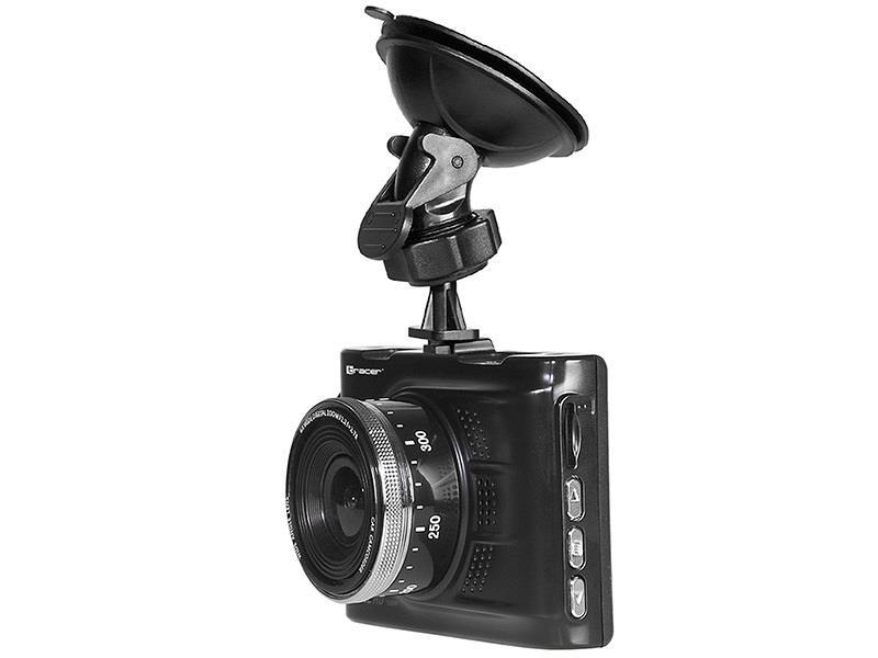 TRACER MobiJourney HD videoreģistrātors