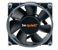 be quiet  Shadow Wings fan SW1 80mm Low-Speed 80x80x25 1400rpm 8,4dB ventilators