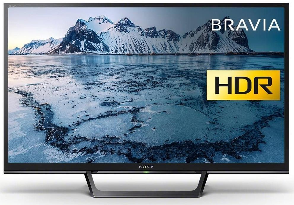 Sony KDL-40WE665BAEP (EEK: A) LED Televizors