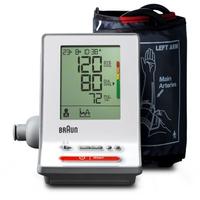 Braun BP6000 ExactFit 3 asinsspiediena mērītājs