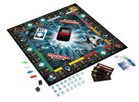 Hasbro Monopoly Ultimate Banking (B6677) galda spēle