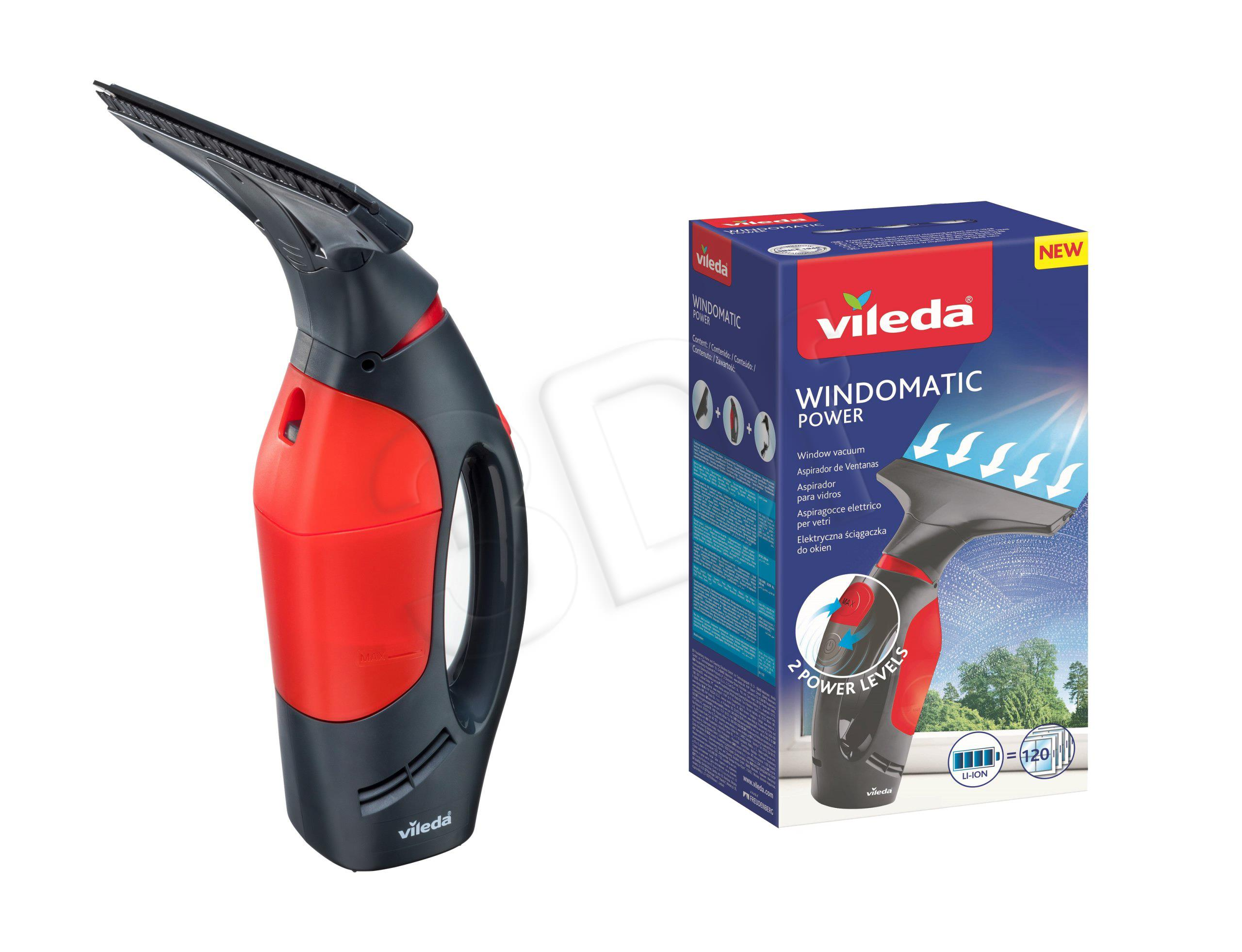 Windomatic Power washer for windows 153230 tīrīšanas līdzeklis