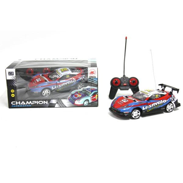 Samochod na radio Radiovadāmā rotaļlieta