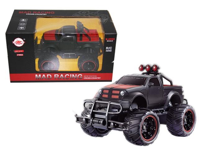 Samochod terenowy RC Radiovadāmā rotaļlieta