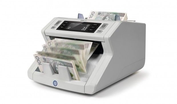 2250 BANKNOTE COUNTER UV/MG/IR 3LC073