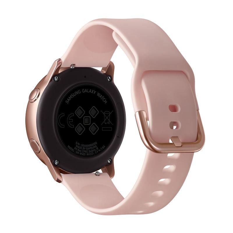 Samsung Galaxy Watch Sport SM-R500NZDASEB Viedais pulkstenis, smartwatch
