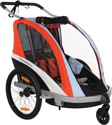 WeeRide Trolley, trailer, WeeRide Buggy Go 3in1 jogger