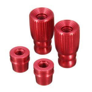 FrSky 3D M3 koncowka wtykowa do gimbali Pole czerwona (FR/04100090) FR/04100090