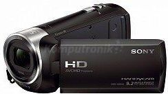 HDR-CX240 black Video Kameras