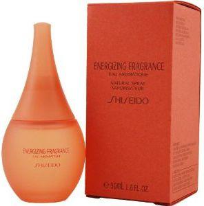 Shiseido Energizing Fragnance 100ml Smaržas sievietēm