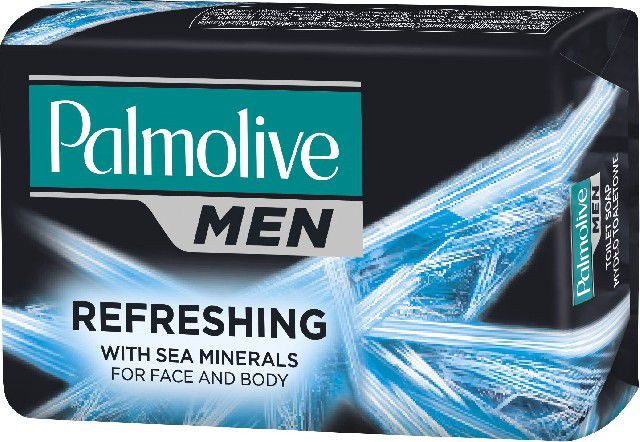 Palmolive  Mydlo w kostce Men Refreshing 90g 3201471