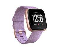 Fitbit Versa Special Edition lavender/rosegold Viedais pulkstenis, smartwatch