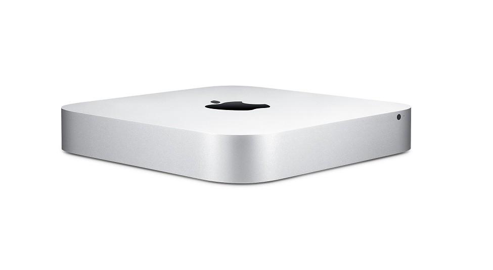 Mac mini, i5 2.6GHz/8GB/256GB SSD/Intel Iris Graphics MGEN2MP/A/D2 portatīvais dators