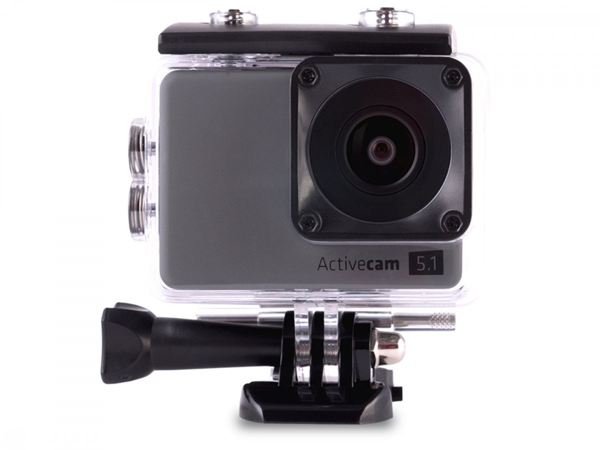Overmax OV-ACTIVECAM 5.1 sporta kamera