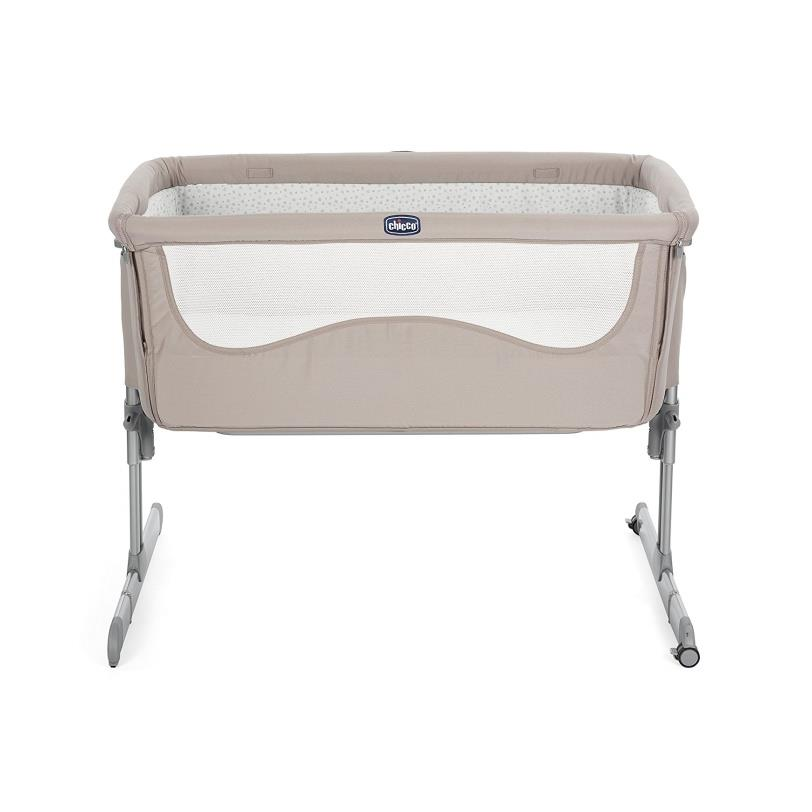 CHICCO Next 2 Me Chick to Chick (beige color)