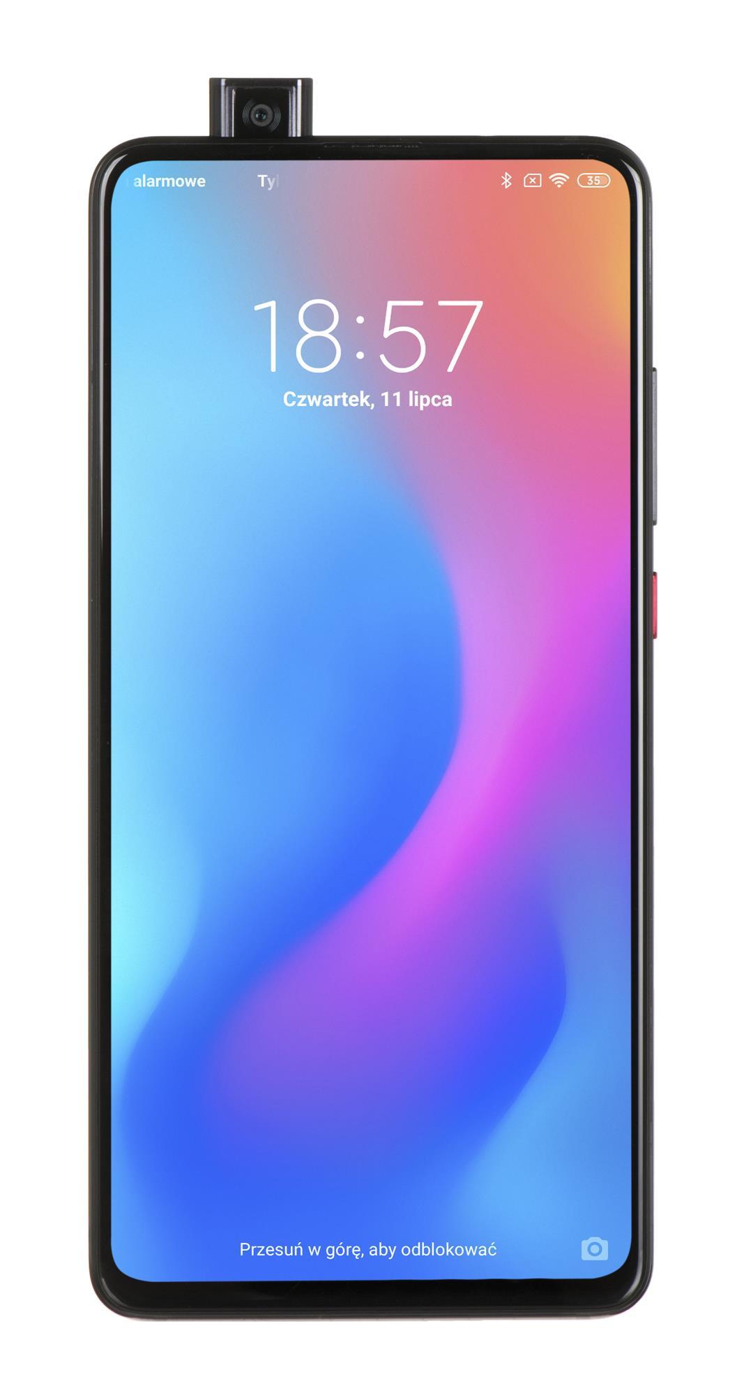 Xiaomi Mi 9T 6GB/128GB Glacier Blue Mobilais Telefons