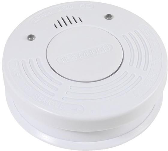 Vivanco dūmu detektors SD 10Y (33509) 4008928335095