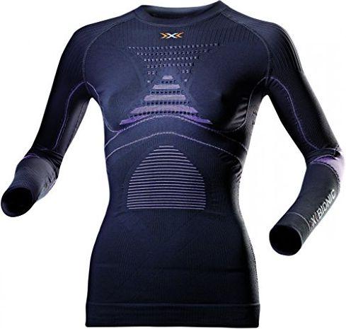 X-BIONIC Koszulka damska z dlugim rekawem X-Bionic EVO r. XS (025-Z0000-I20217X5S001-344) 025-Z0000-I20217X5S001-344