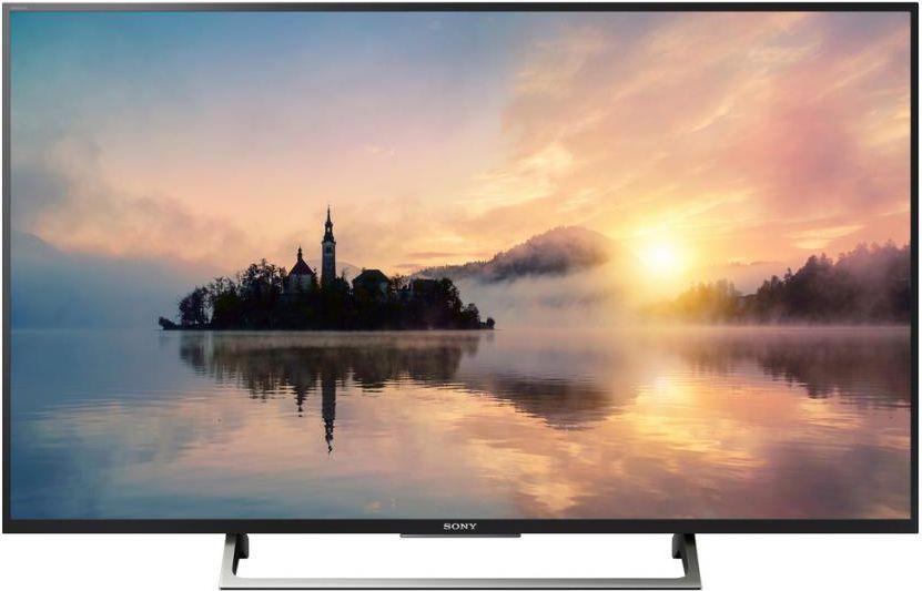 Sony KD-43XE7096BAEP (EEK: A) LED Televizors