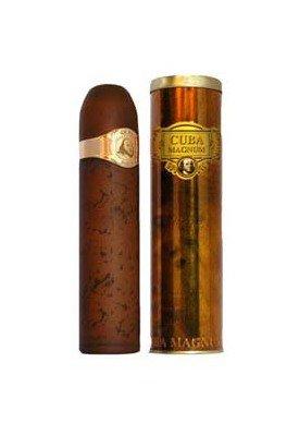Cuba Magnum Gold EDT 130ml Vīriešu Smaržas