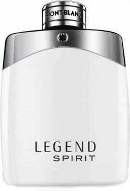 Mont Blanc Legend Spirit Pour Homme 30ml Vīriešu Smaržas