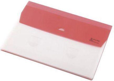 Panta Plast Folder A4 z 5 przegrodami Focus (235557) 235557