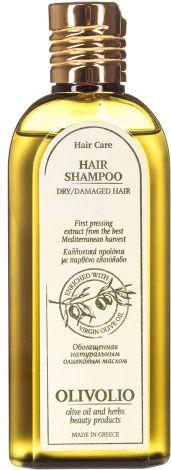 Olivolio Szampon for suchych i zniszczonych hair 200 ml Matu šampūns