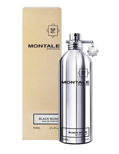 Montale Paris Black Musk  EDP 100ml 8595562246321