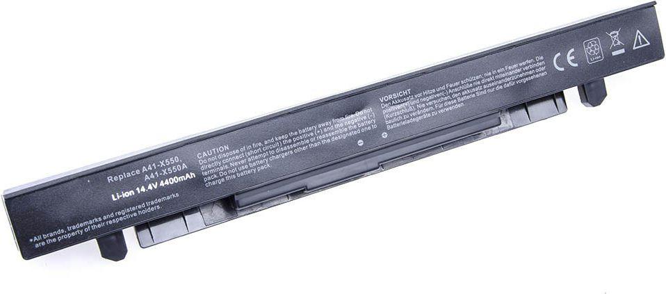 Green Cell for A450 A550 R510 R510CA X550 X550CA X550CC X550VC akumulators, baterija portatīvajiem datoriem