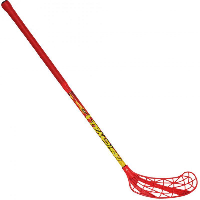 TEMPISH Kij do unihokeja Favorit prawy 85cm 1350001026-RHT85 Slidošanas un hokeja piederumi