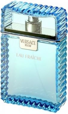 VERSACE Man Eau Fraiche mini edt 5ml 17172 Vīriešu Smaržas