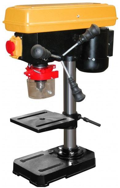Worksite Wiertarka stolowa 350W DPR102 DPR102 frēzes