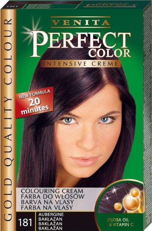 Venita Perfect Color Gold Farba do wlosow 181 V1034
