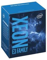 Intel P XEON E3-1245V5  3,5GHz LGA1151 8MB cache Box CPU, procesors