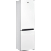 BSNF8101W Whirlpool     Fridge Freezer Ledusskapis