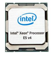 Intel® Xeon® Processor E5-2603 v4(15 Cache, 1.7 GHz) 6 core CPU, procesors