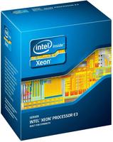 INTEL Xeon E3-1231V3 3,4GHz Boxed CPU CPU, procesors