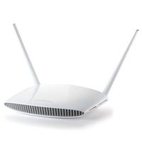 Edimax 802.11b/g/n N150 5in1 Router, AP, Extender, 1xWAN, 4xLAN, 5dBi antenna WiFi Rūteris