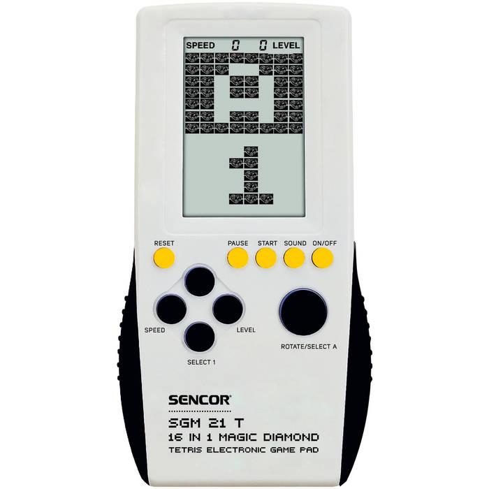 Sencor Tetris SGM 21T galda spēle
