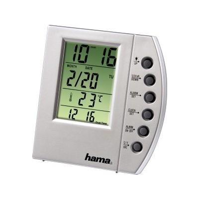 75292 LCD Thermo TC-100 barometrs, termometrs