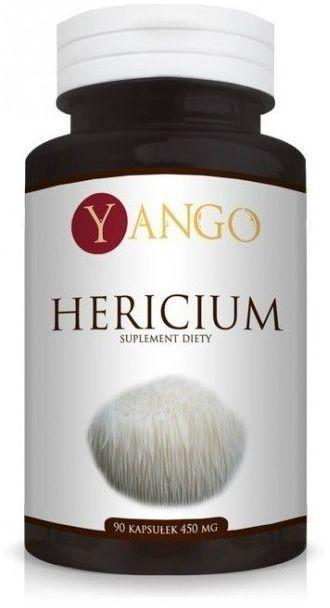 Yango Hericium 90 capsules