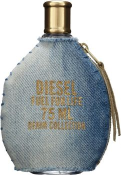 Diesel Fuel For Life Denim EDT 75ml 952610 Smaržas sievietēm